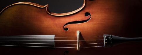 Cello Keyvisual