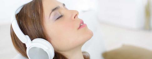 Musiktherapie Keyvisual