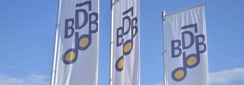 Bund Deutscher Blasmusikverbände e.V. (BDB) Keyvisual