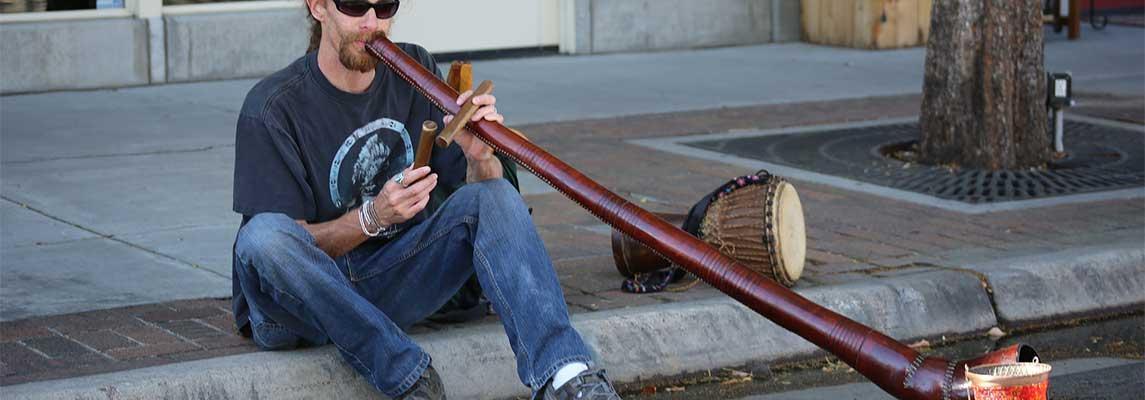 Didgeridoo Keyvisual
