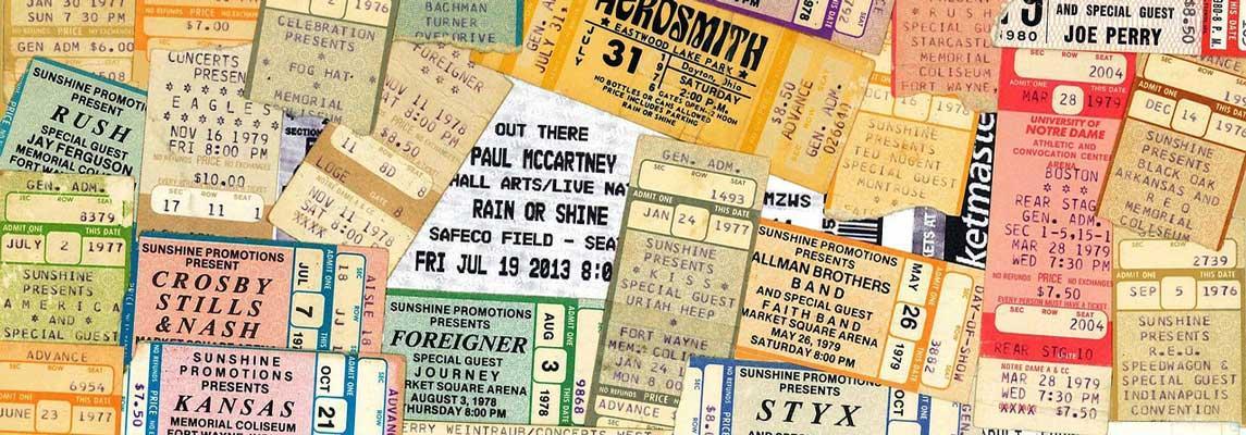 Tickets Keyvisual