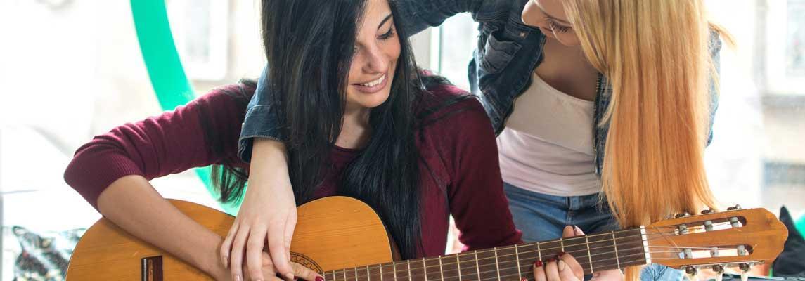 Tipps und Informationen für Musiklehrer