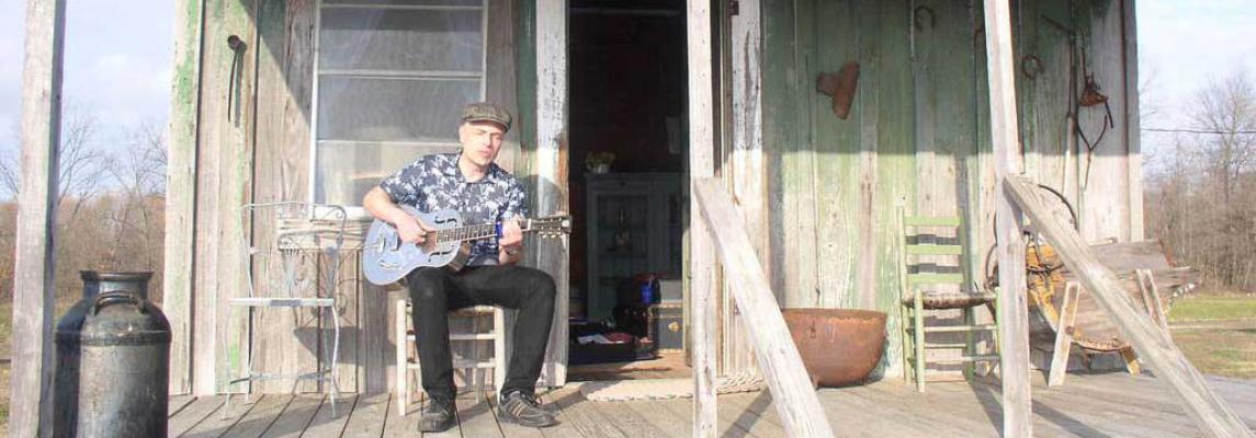 Musikertipps von Greyhound George