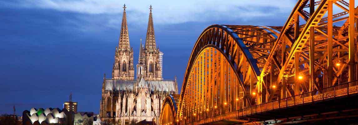 Musikunterricht in Köln Keyvisual