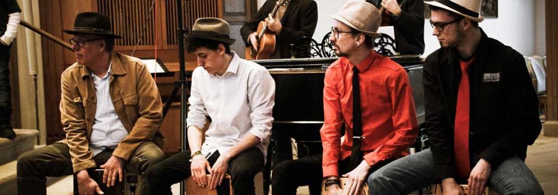 Musikschule Kanngießer Keyvisual
