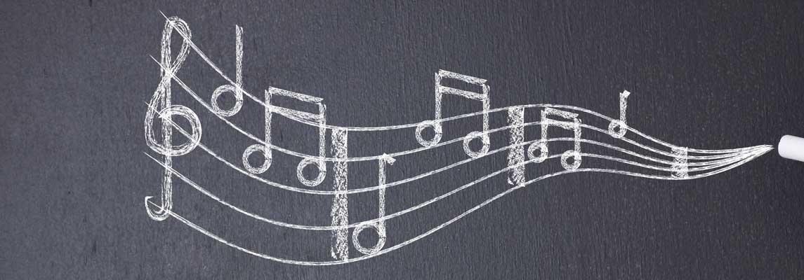 Musikpädagoge Keyvisual